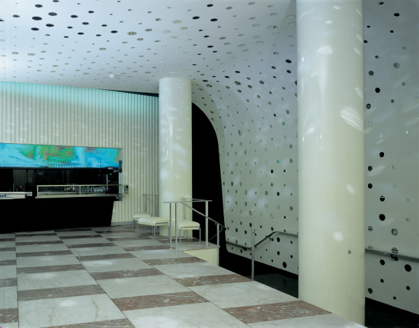 Filmpodium Foyer